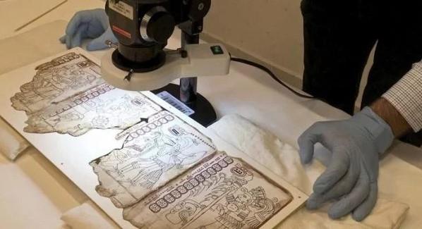 el codice maya mas antiguo 2